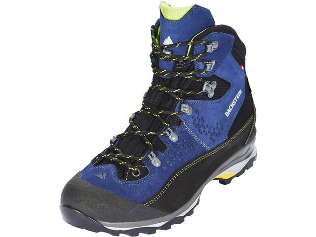 Dachstein Sonnblick GTX - Calzado Hombre - azul/negro